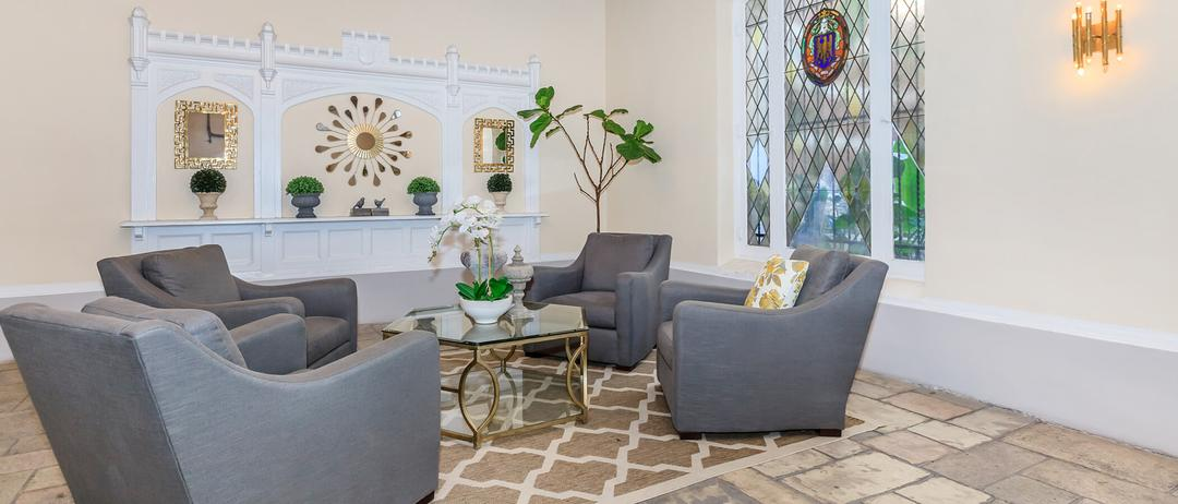 Haddon Hall Apartments - Apartments in Los Angeles, CA