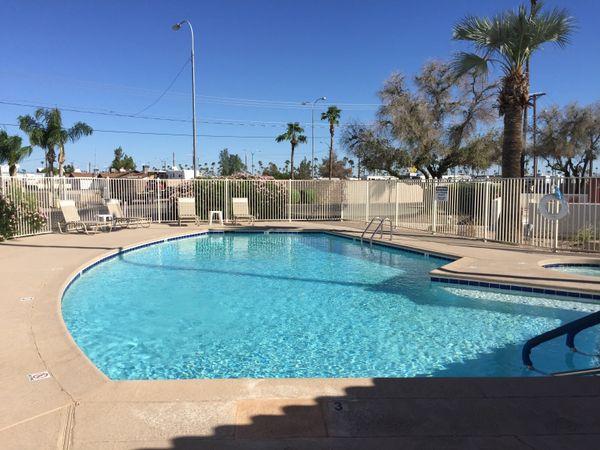2460 E Main St Mesa AZ 85213