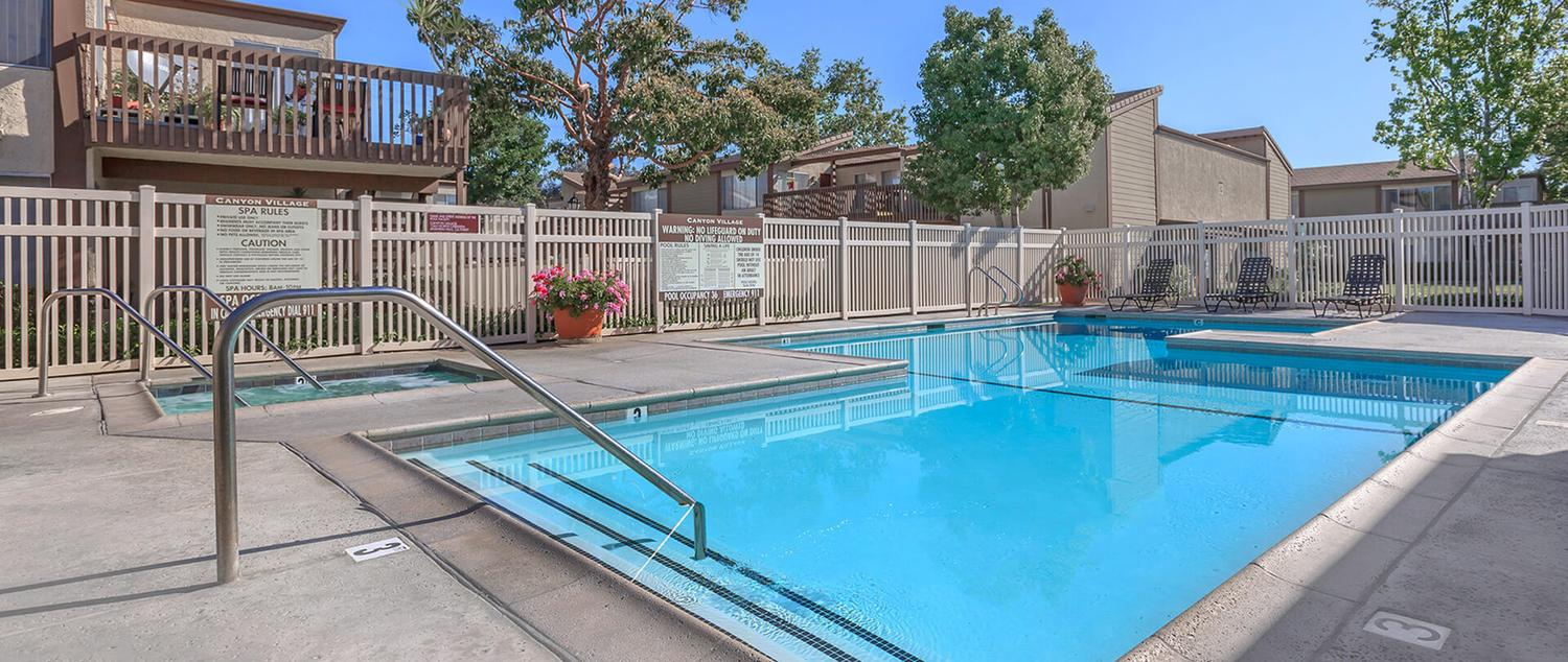 Canyon Village Apartment Homes - Apartments in Anaheim Hills, CA