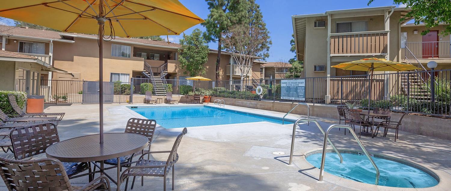 Five Coves Apartment Homes - Apartments in Anaheim, CA