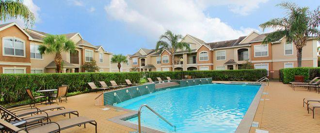 Las Palmas Apartment Homes In Brownsville Tx