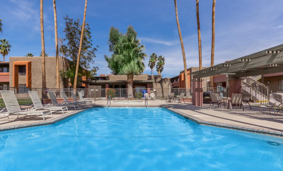 La Ventana Apartments - Apartment Homes in Palm Springs, CA