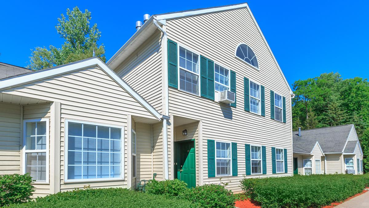 Lifestyle Properties - Apartment Homes in Ithaca, NY
