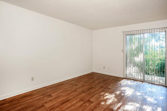 One Bedroom Home at Patrician Terrace