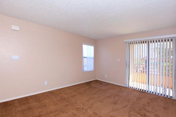 Three bedroom apartment at Villa Del Rio