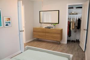 Two Bedroom Apartment Bedroom at Alder Terrace in Murfreesboro, Tennessee