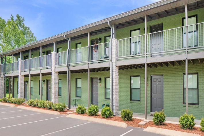 One And Two Bedroom Apartments For Rent In Murfreesboro, Tennessee