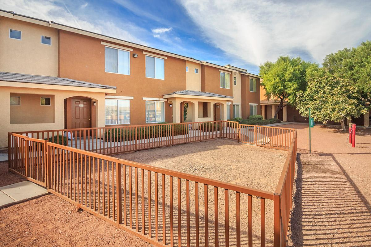 COME VISIT SIENA TOWNHOMES TODAY IN LAS VEGAS, NEVADA