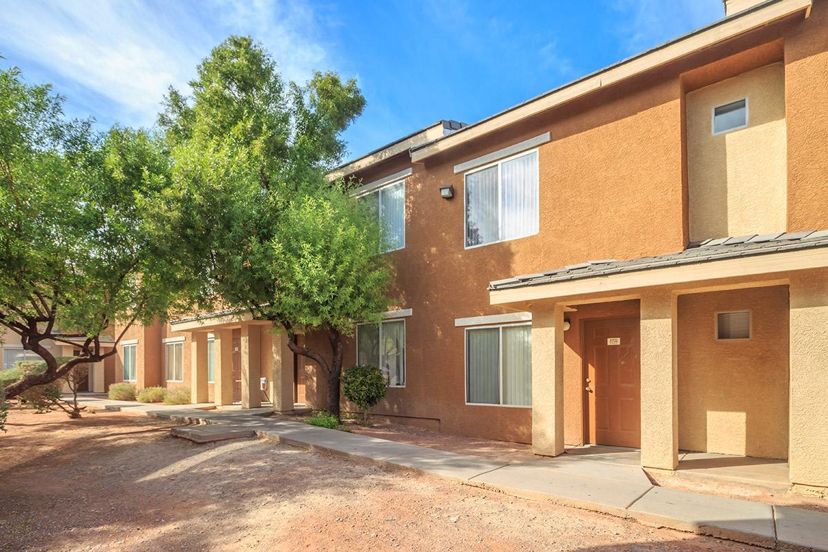 SAY YES TO NEW ADVENTURES AT SIENA TOWNHOMES IN LAS VEGAS, NEVADA