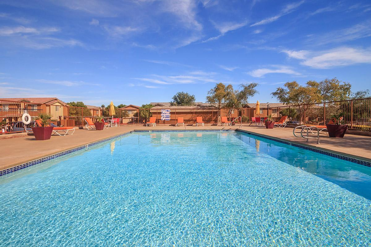 THIS IS YOUR EVERYDAY AT SIENA TOWNHOMES IN LAS VEGAS, NEVADA
