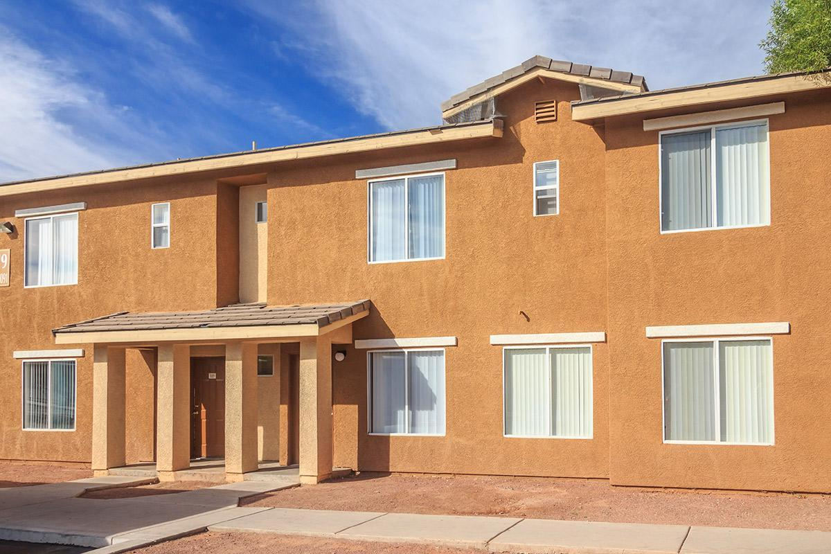 YOUR NEW HOME AT SIENA TOWNHOMES IN LAS VEGAS, NEVADA