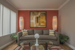 Contemporary floor plans here at Siena Townhomes in Las Vegas, Nevada