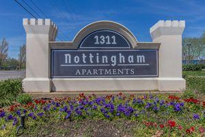 Nottingham apartments for rent in Murfreesboro