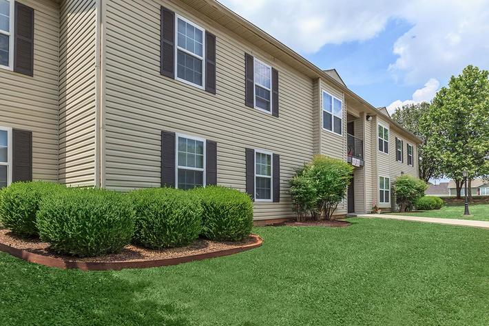 Apartments in Murfreesboro