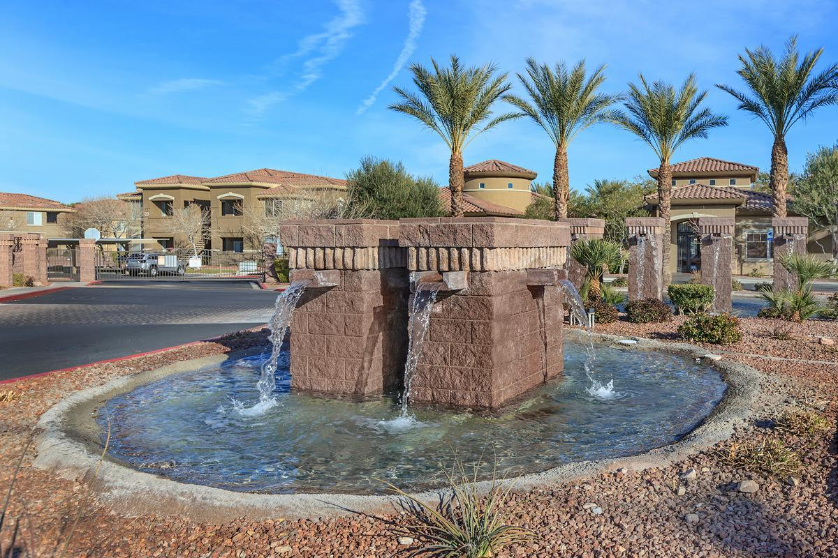 Lovely Apartment Home Community in Las Vegas, Nevada