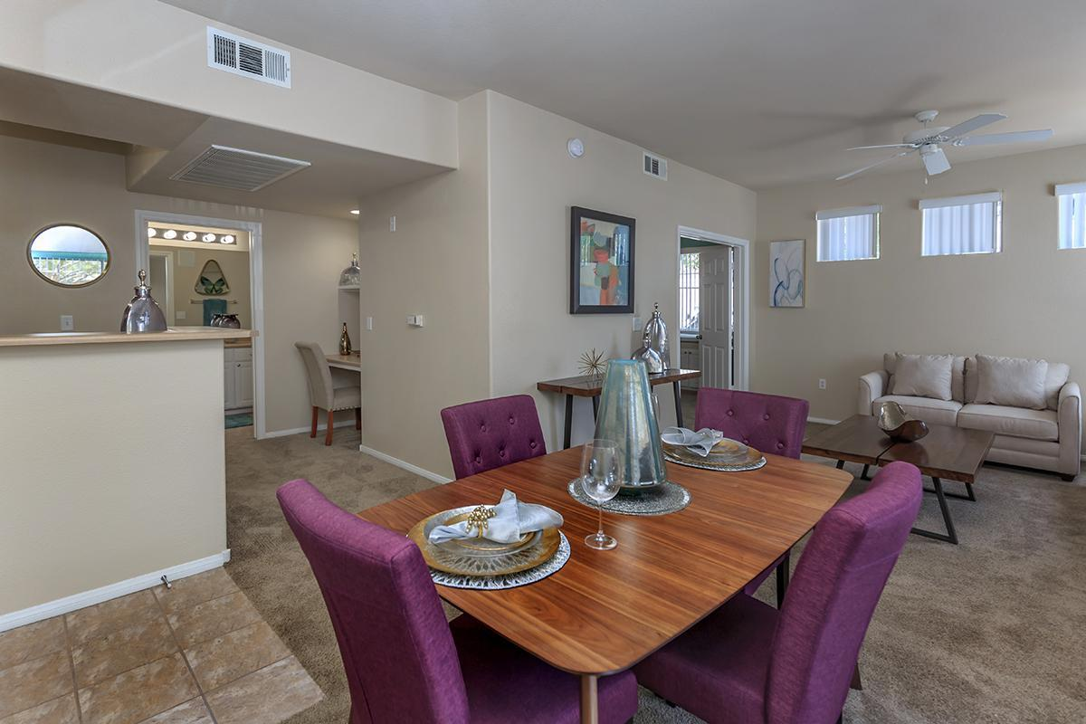 Lovely Apartment Homes at The Covington at Coronado Ranch Apartments in Las Vegas, Nevada