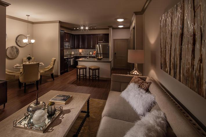 The Orion Apartments in Central West End - St. Louis, MO - Interior 05.jpg