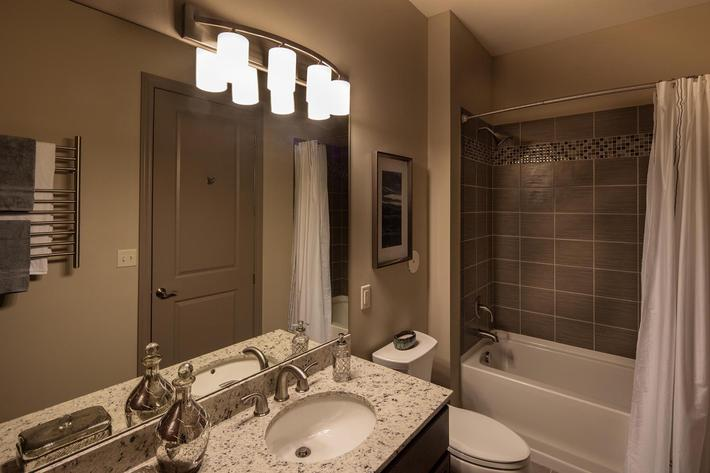 The Orion Apartments in Central West End - St. Louis, MO - Interior 08.jpg