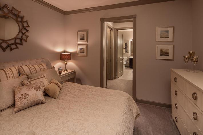 The Orion Apartments in Central West End - St. Louis, MO - Interior 09.jpg