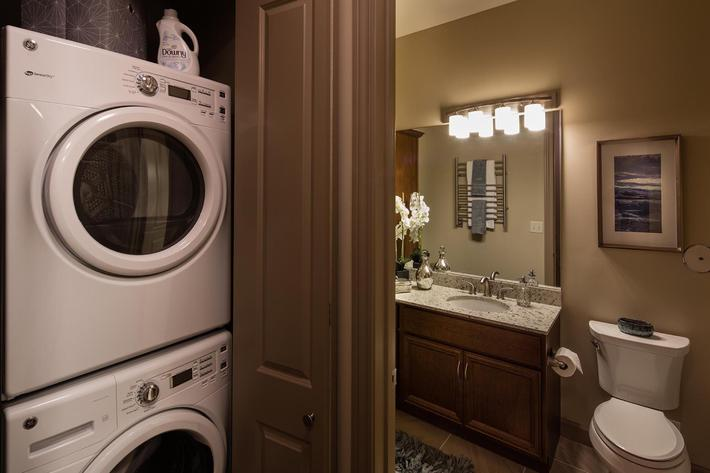 The Orion Apartments in Central West End - St. Louis, MO - Interior 11.jpg
