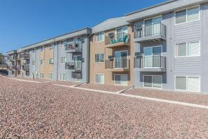 ASCENT APARTMENTS IN COLORADO SPRINGS, CO