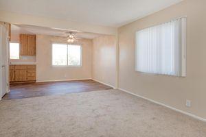 3 BEDROOM FLOOR PLAN AT MONTARA APARTMENTS