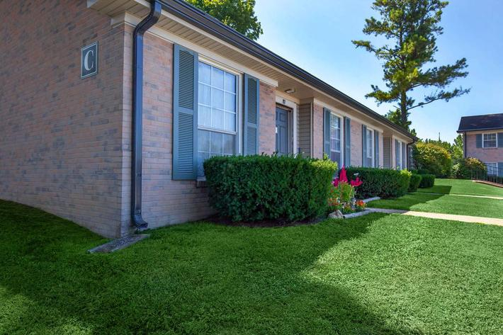 Your new home awaits in Columbia, TN
