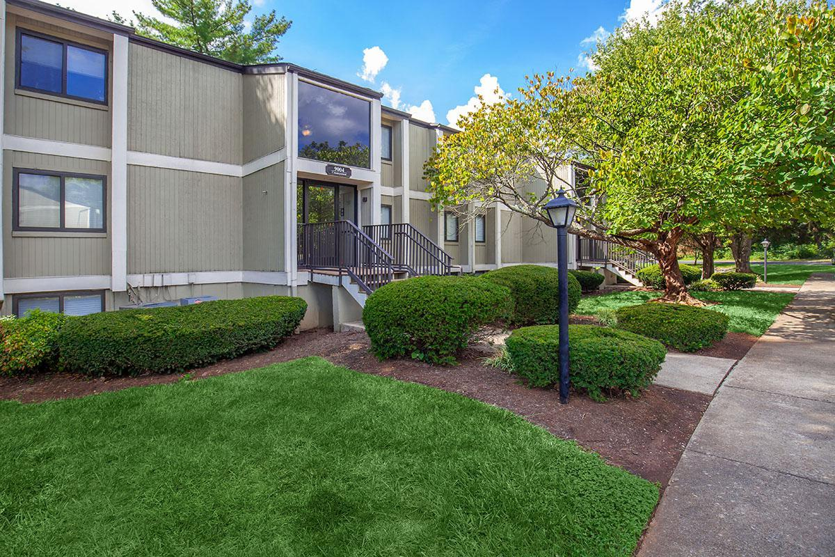 ENJOY THE COMMON AREAS AT BRENDON PARK APARTMENTS