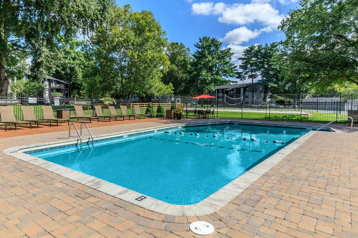 Catch Some Daytime Rays at Brendon Park Apartments