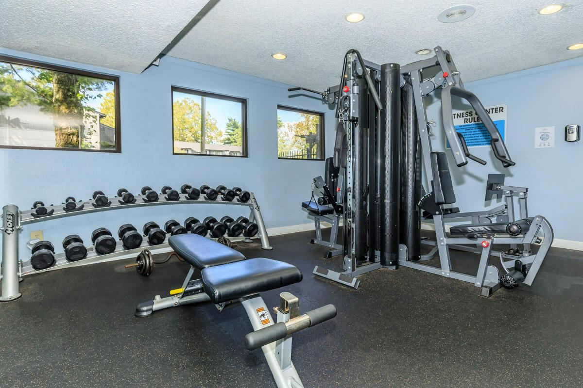 Exercise your Body and Mind In Knoxville, TN