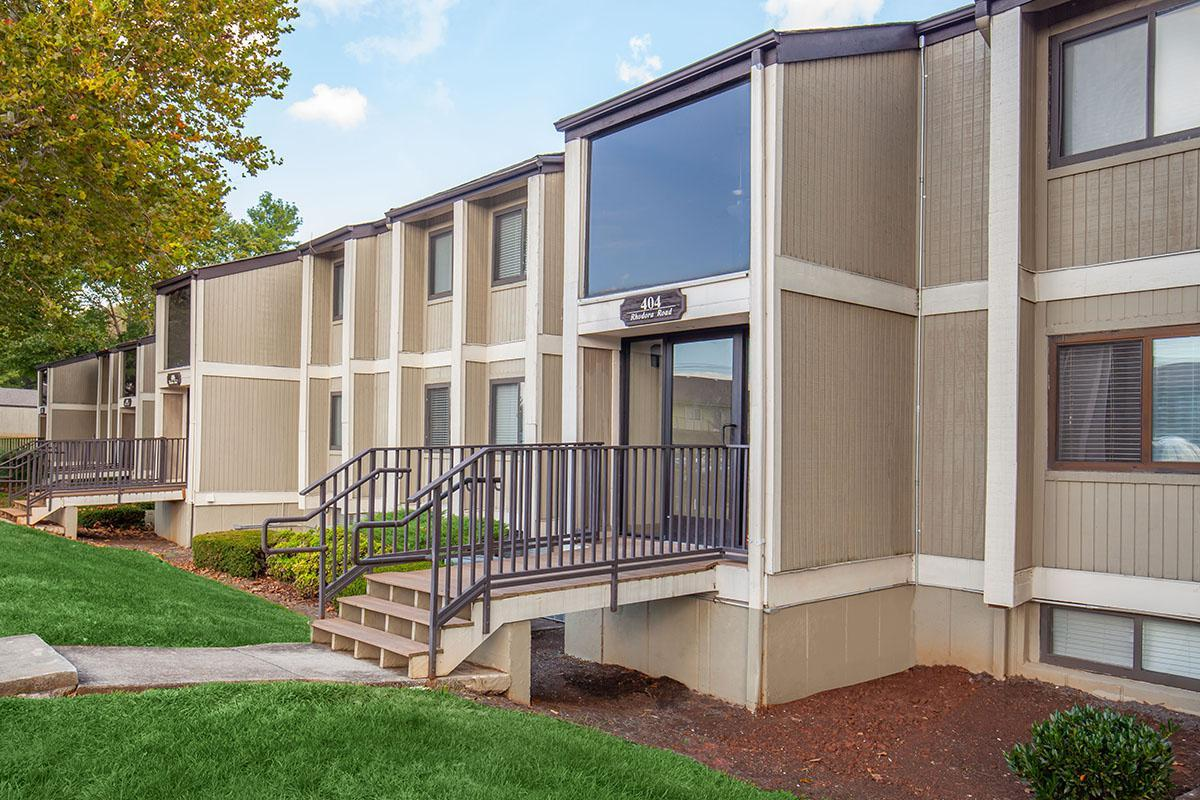 SHORT-TERM LEASING AVAILABLE IN KNOXVILLE, TN