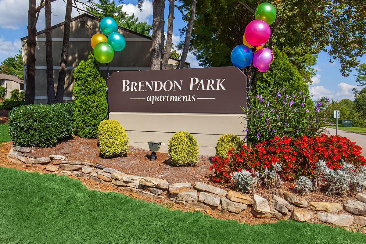 WELCOME HOME TO BRENDON PARK APARTMENTS