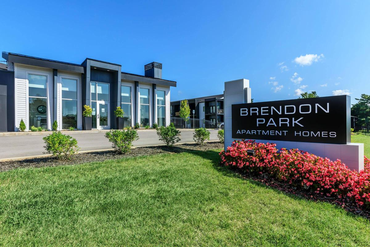 Your New Home Awaits You at Brendon Park Apartments