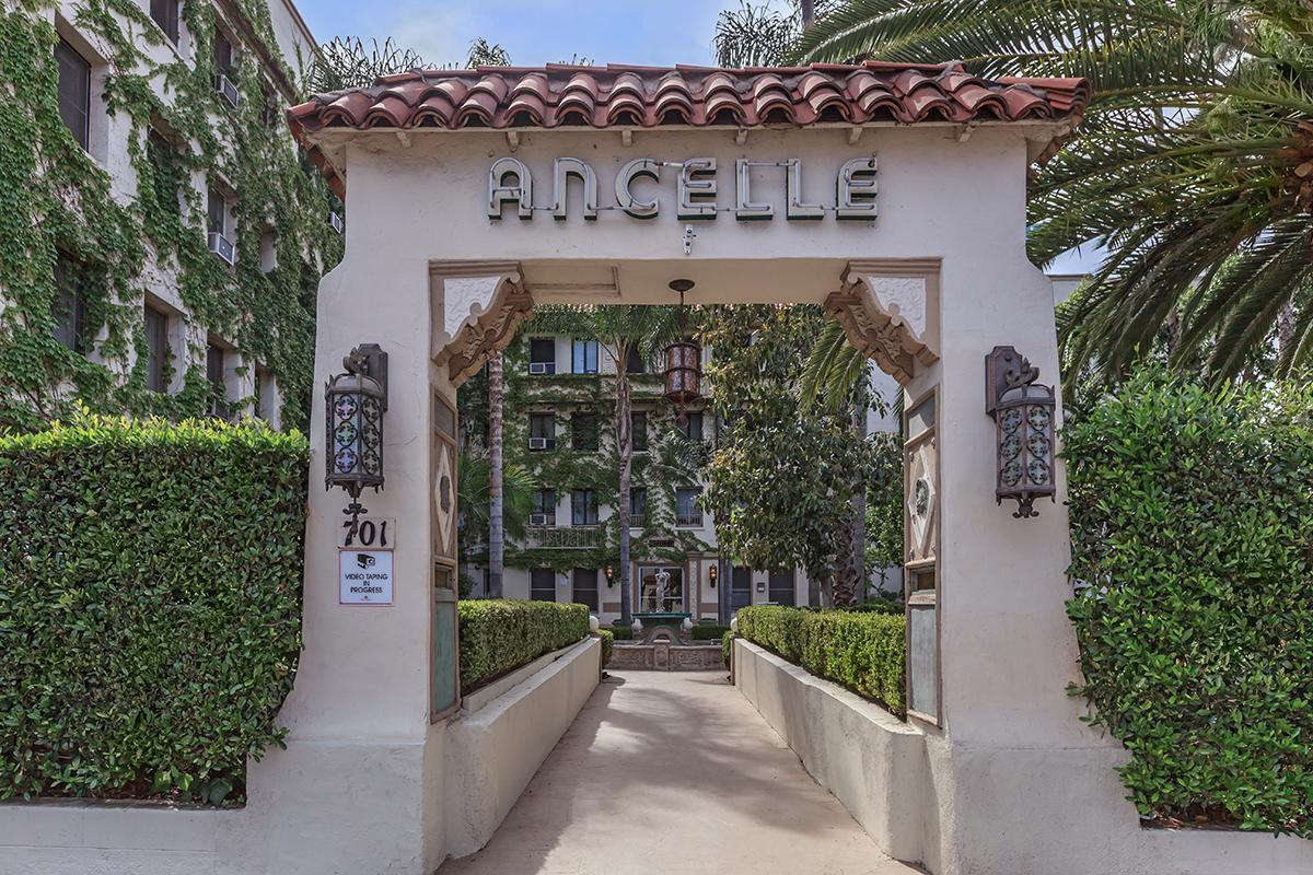 Welcome home to Ancelle in Los Angeles, CA