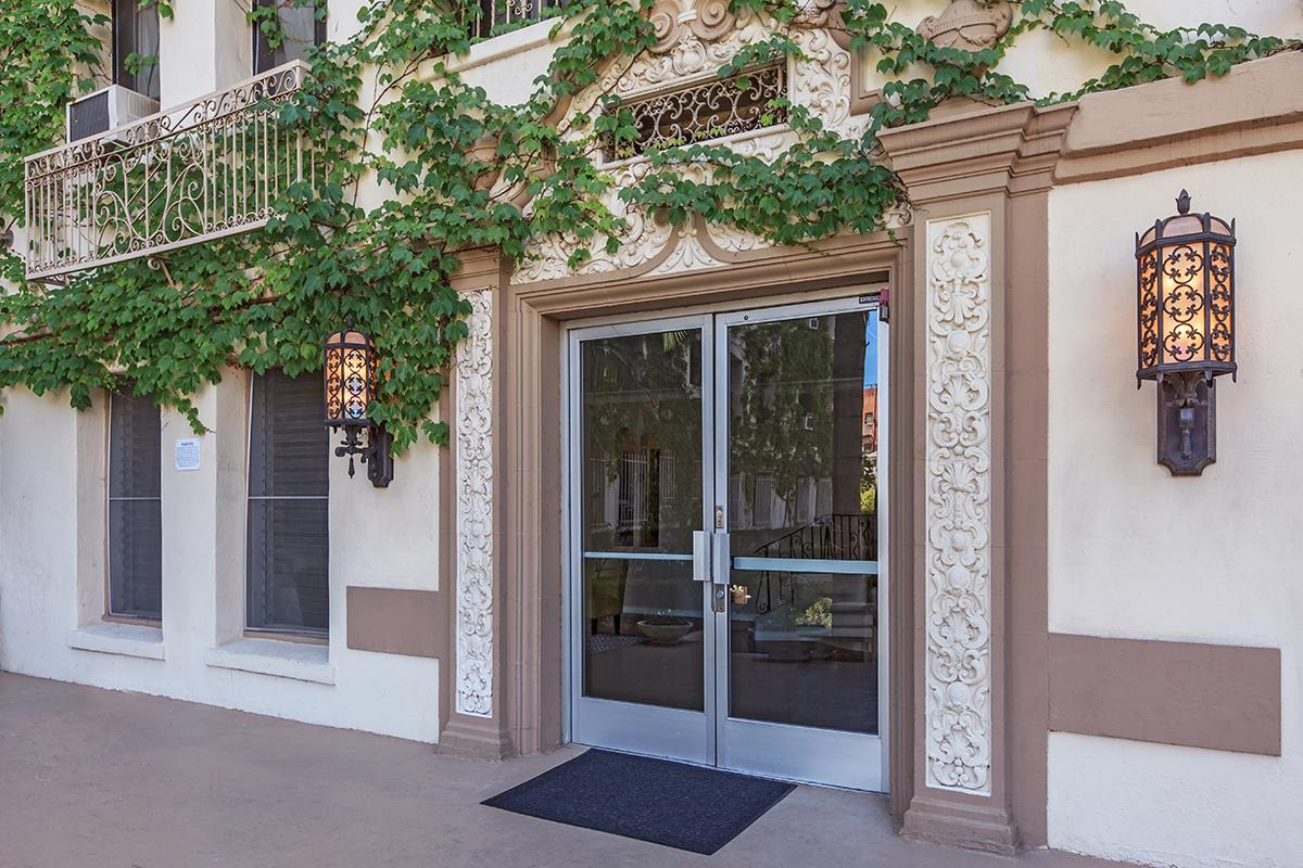Your new home awaits you at Ancelle in Los Angeles, CA