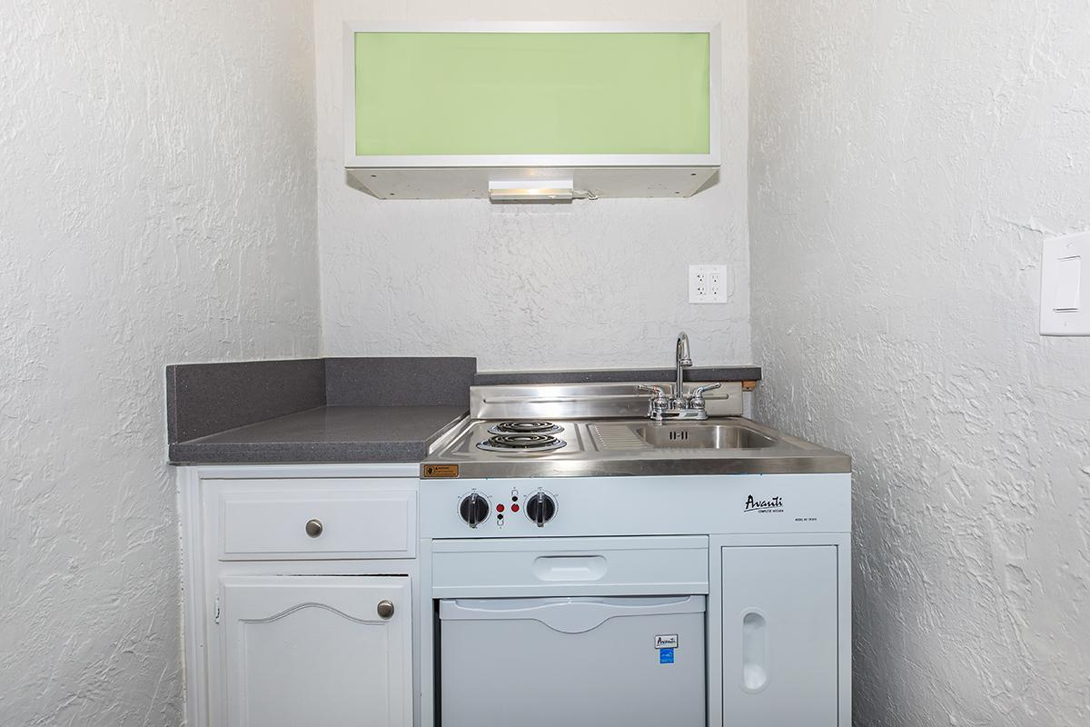A kitchen just for you at Ancelle