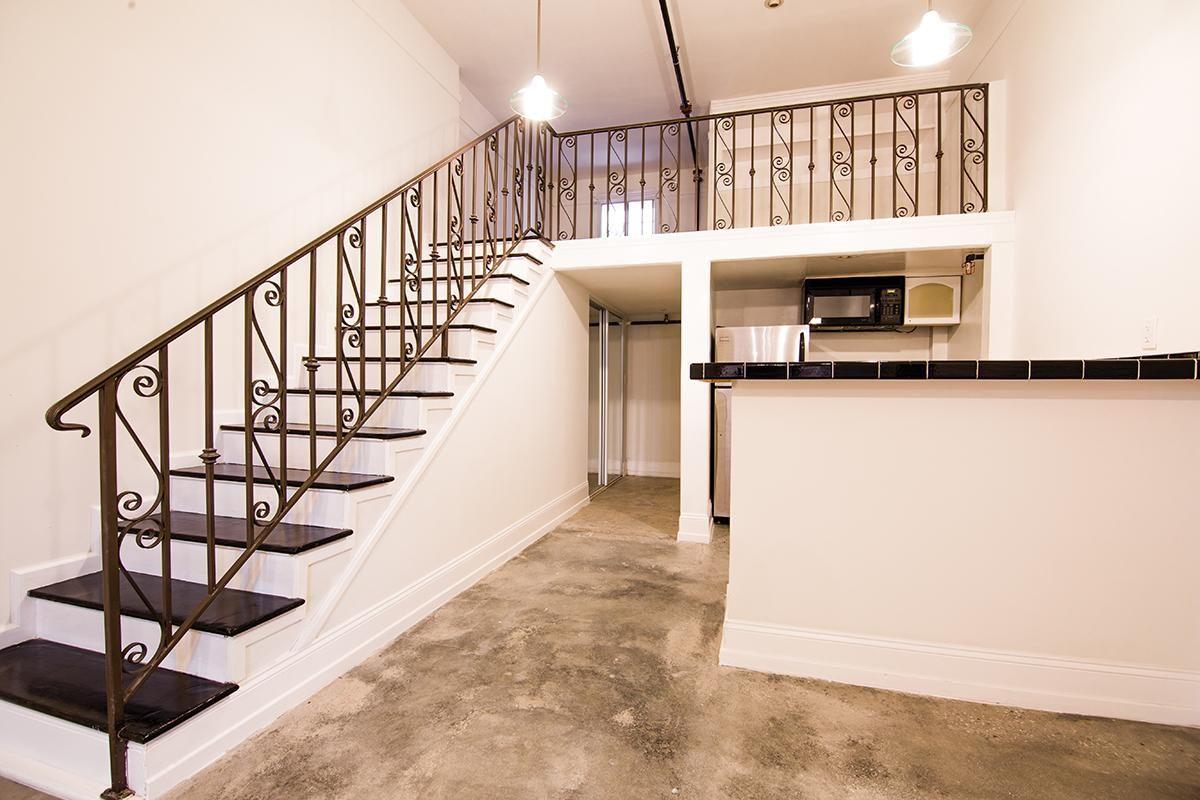 Lofts in Los Angeles, CA