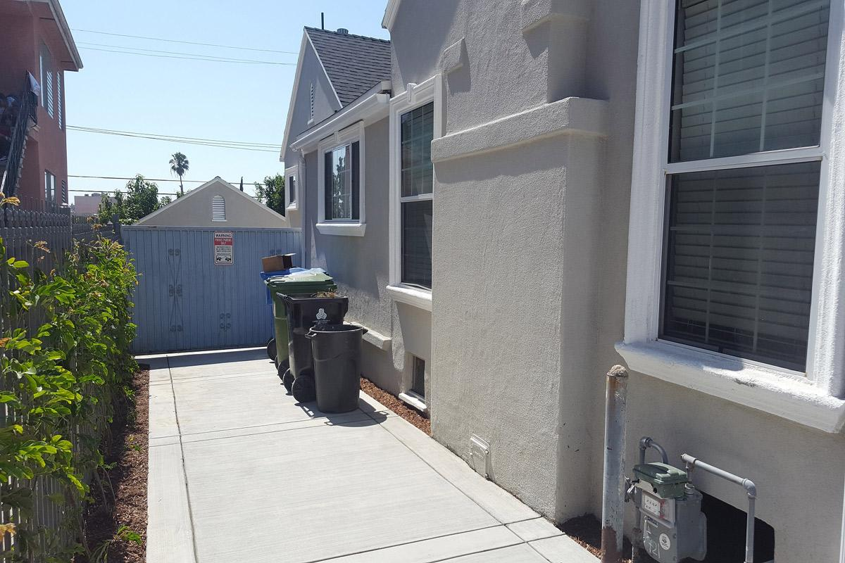 Ancelle apartment homes in Los Angeles, CA
