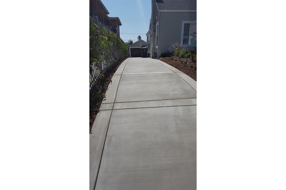 Take this path to your new home in Los Angeles, CA