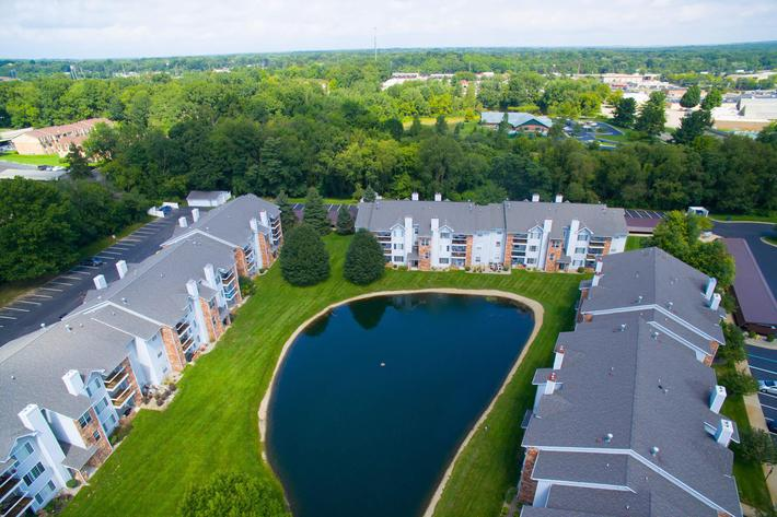 Landings at the Preserve Battle Creek MI - Aerial Exterior 9.jpg