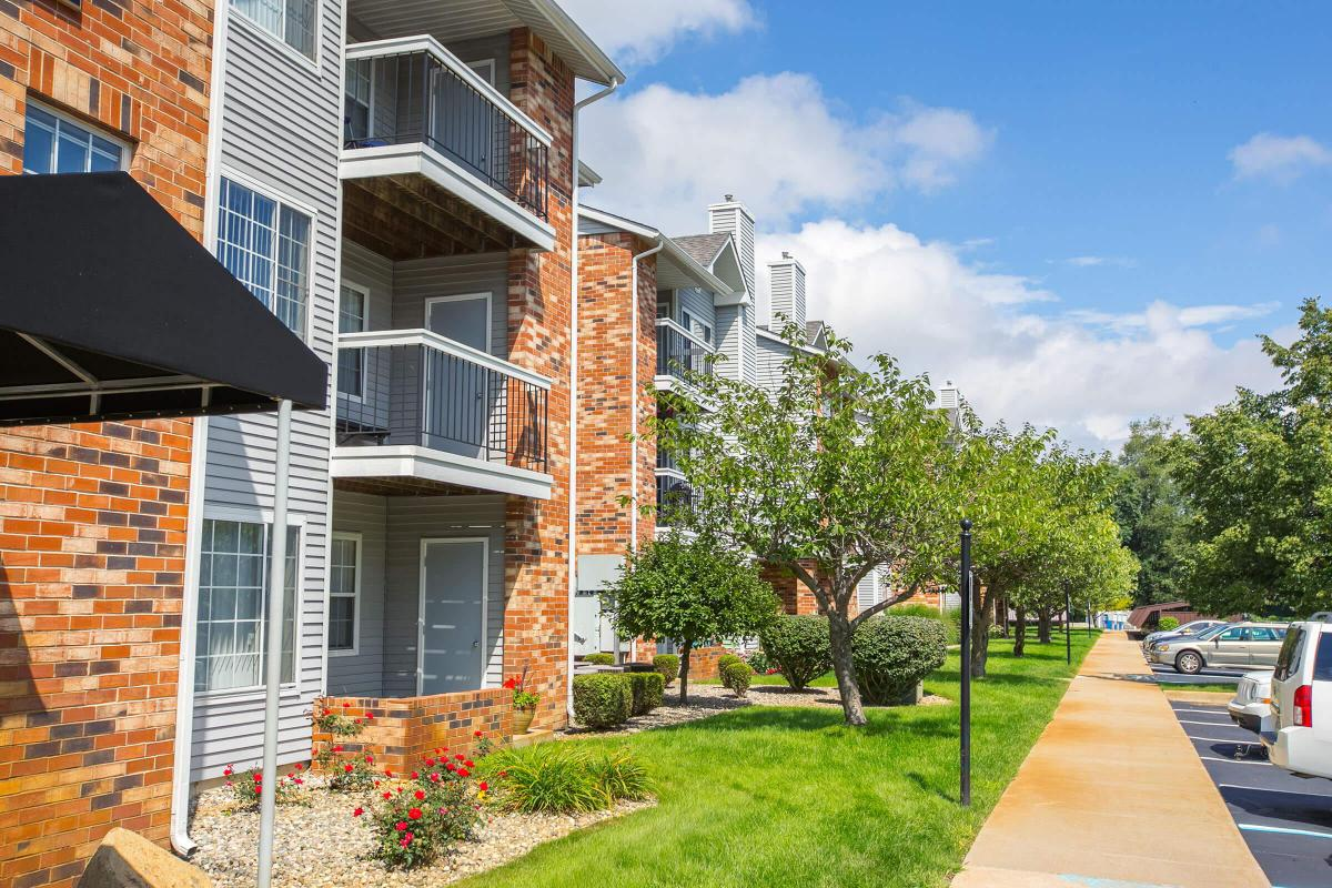 UPSCALE APARTMENTS FOR RENT IN BATTLE CREEK, MI