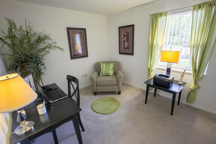 Landings at the Preserve Battle Creek MI - Office Bedroom.jpg