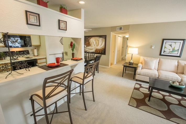 Landings at the Preserve Battle Creek MI - Living Room 2.jpg