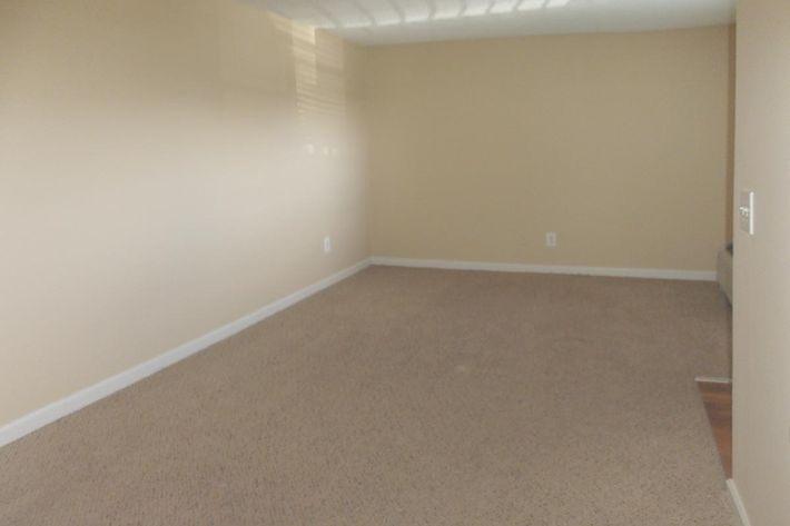 Living Room in Morning Star