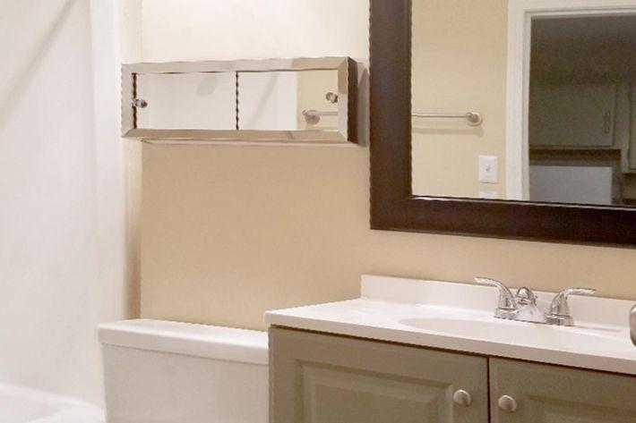 Morning Star Bathroom