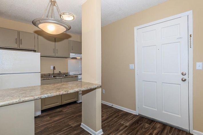 Serenity Upgrade Kitchen
