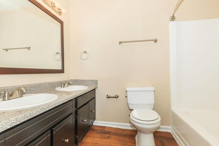 Serenity Bathroom