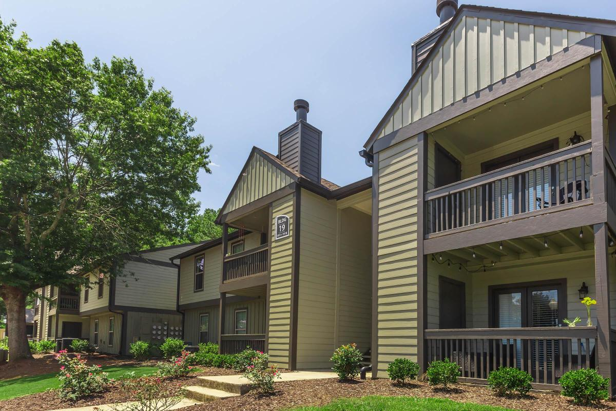 Charming Community Here at Madison Landing at Research Park Apartments in Madison, AL
