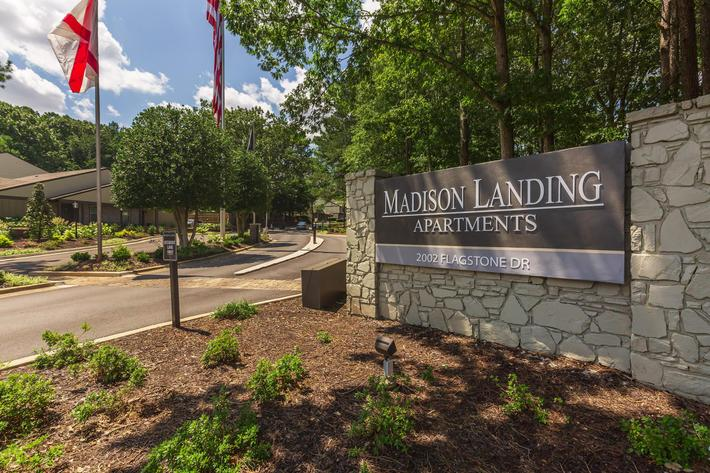 Everything You Need is Here at Madison Landing at Research Park Apartments in Madison, AL