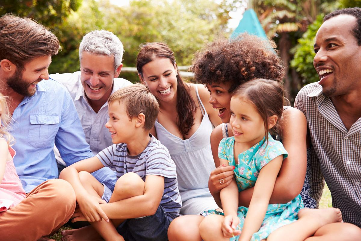 Make New Friends Here at Madison Landing at Research Park Apartments in Madison, AL